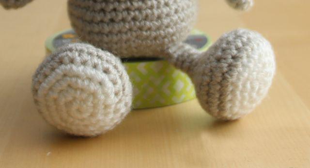 амигуруми игрушки с описанием