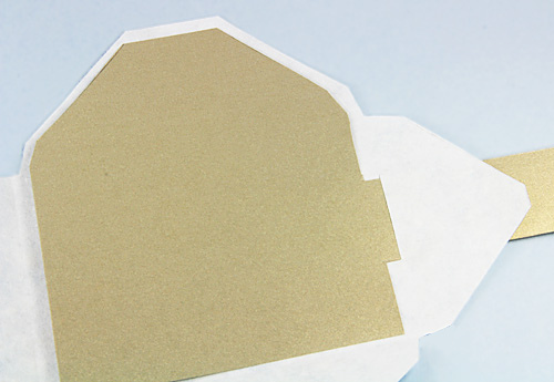 конверт из бумаги шаблон
