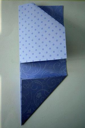 открытки оригами своими руками схемы