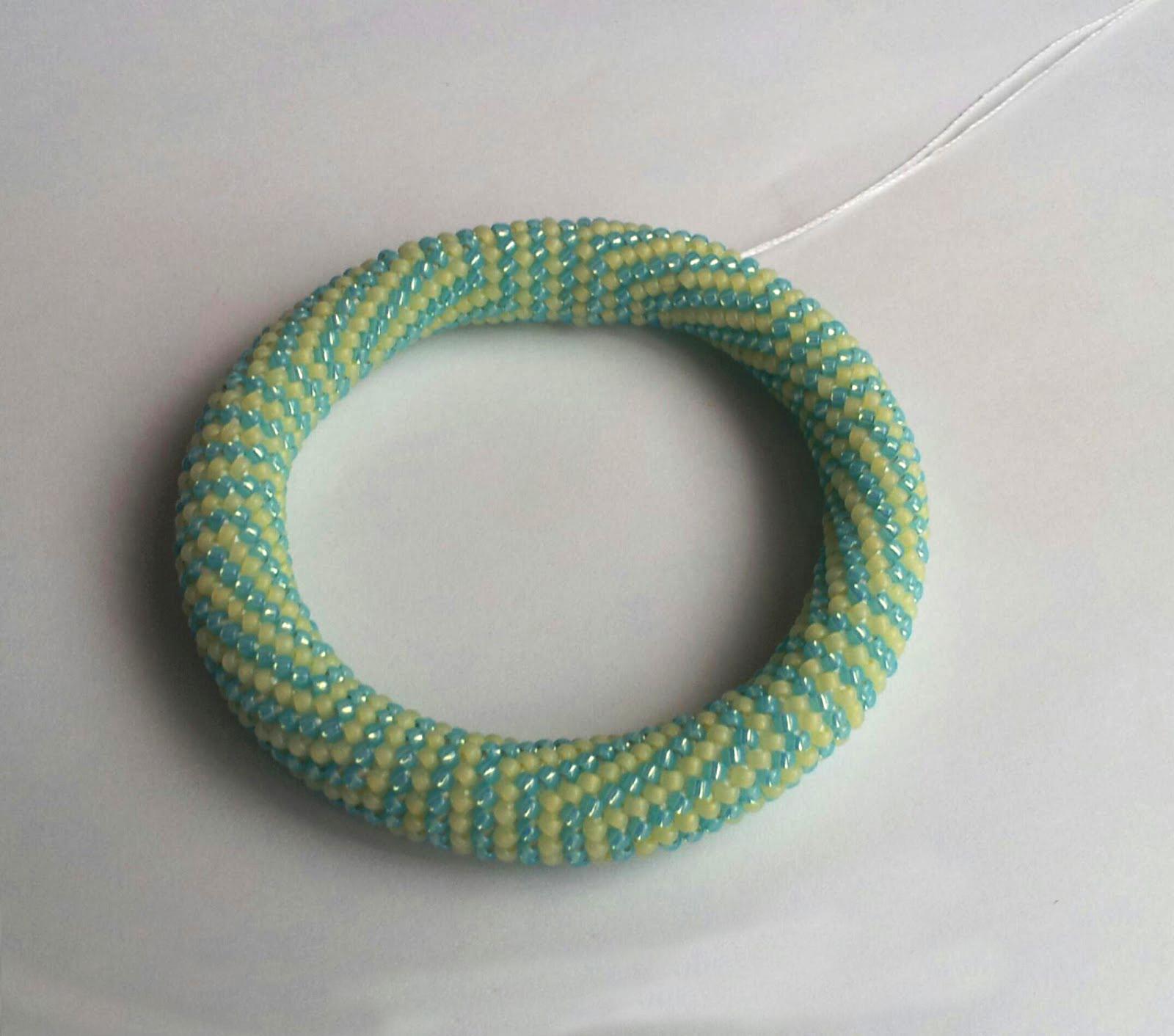 Кольца из бисера мастер класс с пошаговым фото