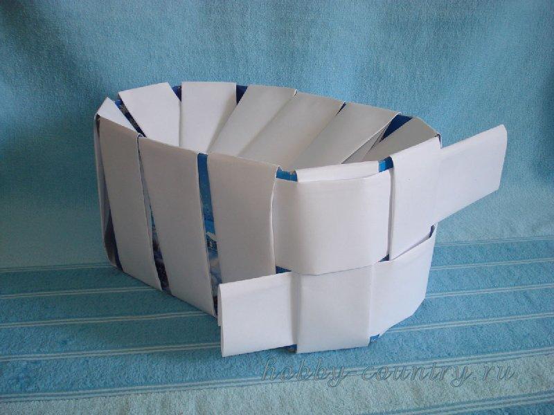 сделать букет из конфет своими руками пошагово