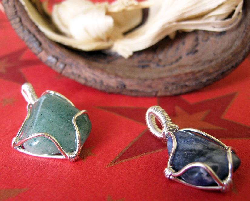 Изготовление ювелирных камней своими руками 45