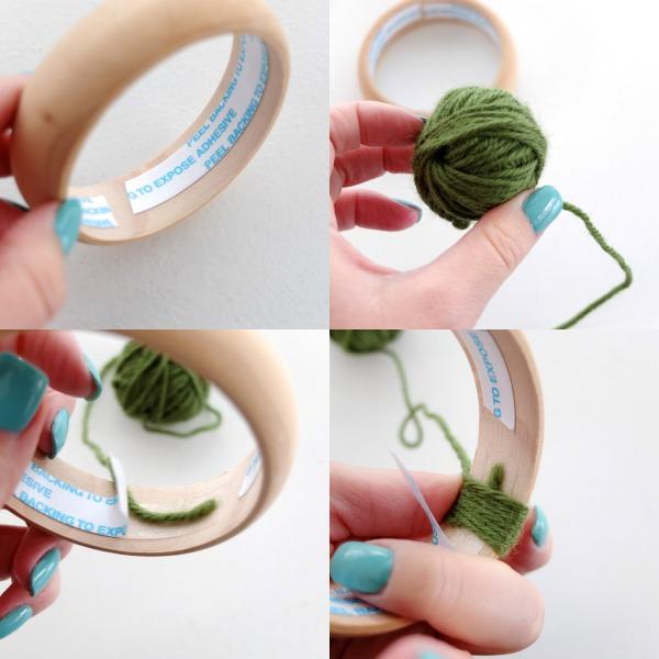 простые и оригинальные браслеты своими руками