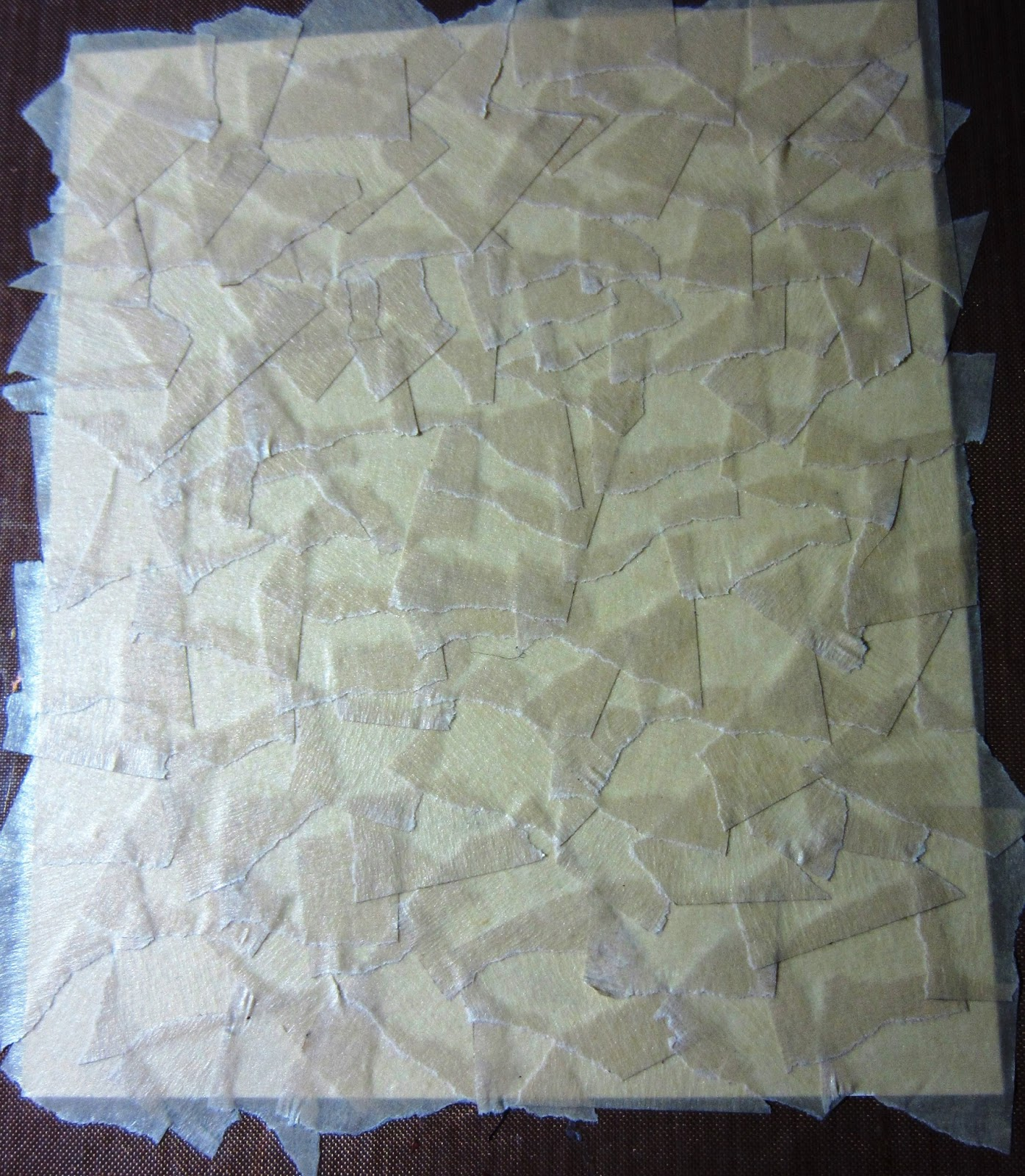 Мраморная бумага своими руками