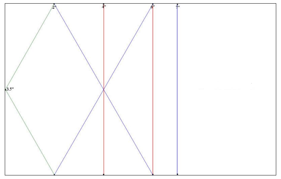 открытки из бумаги своими руками схемы шаблоны