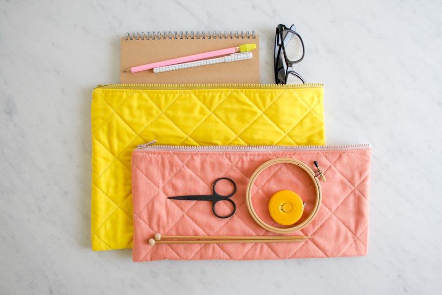 Как сшить кошелек легко и быстро 96