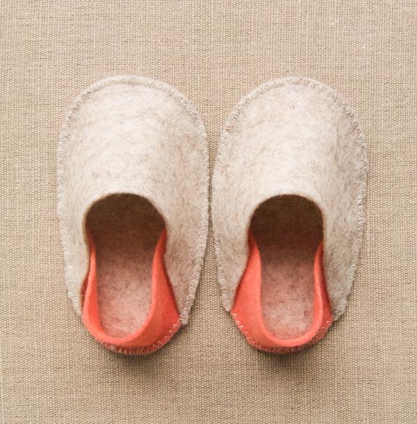 пинетки туфельки сшить