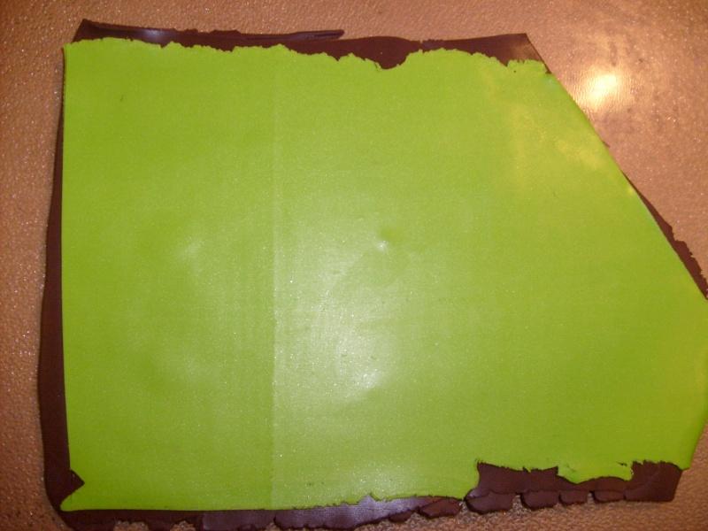 полимерная глина пошаговый мастер класс