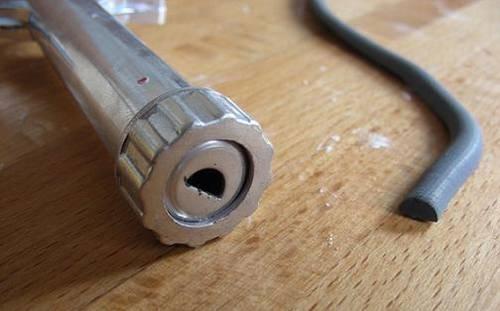цельный браслет из полимерной глины мастер класс