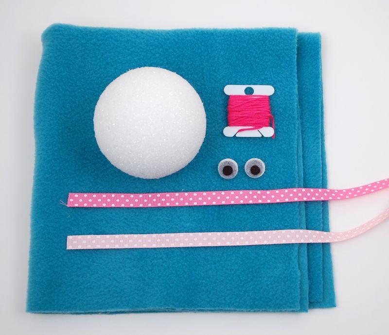 Как сделать мягкую игрушку своими руками