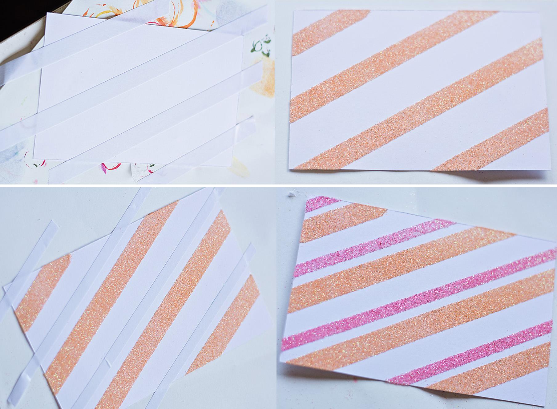 Фоны для открыток своими руками