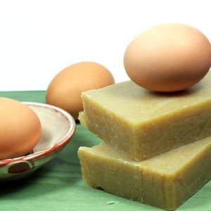 Мыло с глиной своими руками