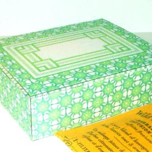 Сумочки и коробочки (схемы)