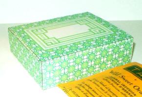 Сумочки и коробочки
