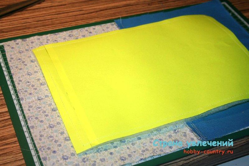 как сделать блокнот в стиле скрапбукинг