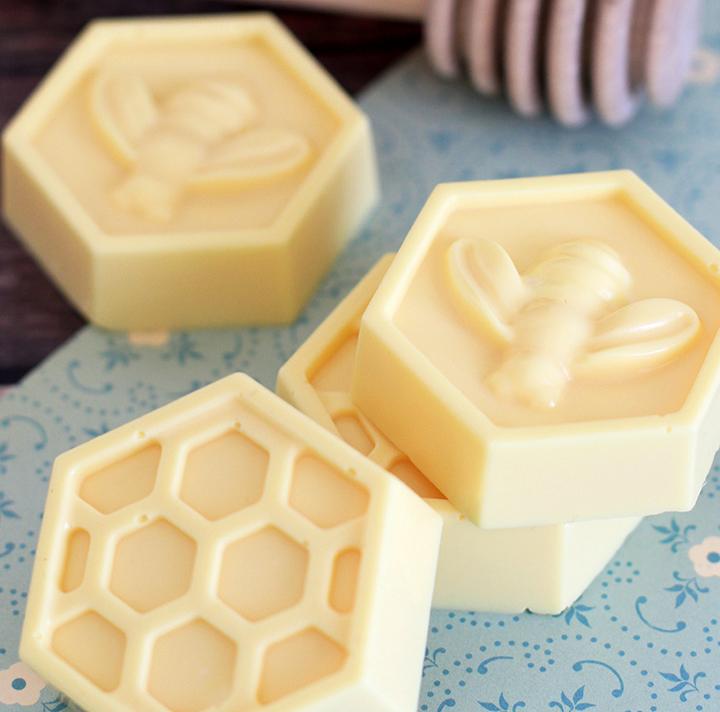 рецепт мыла из мыльной основы