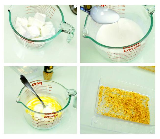 Как сделать мыло без мыльной основы