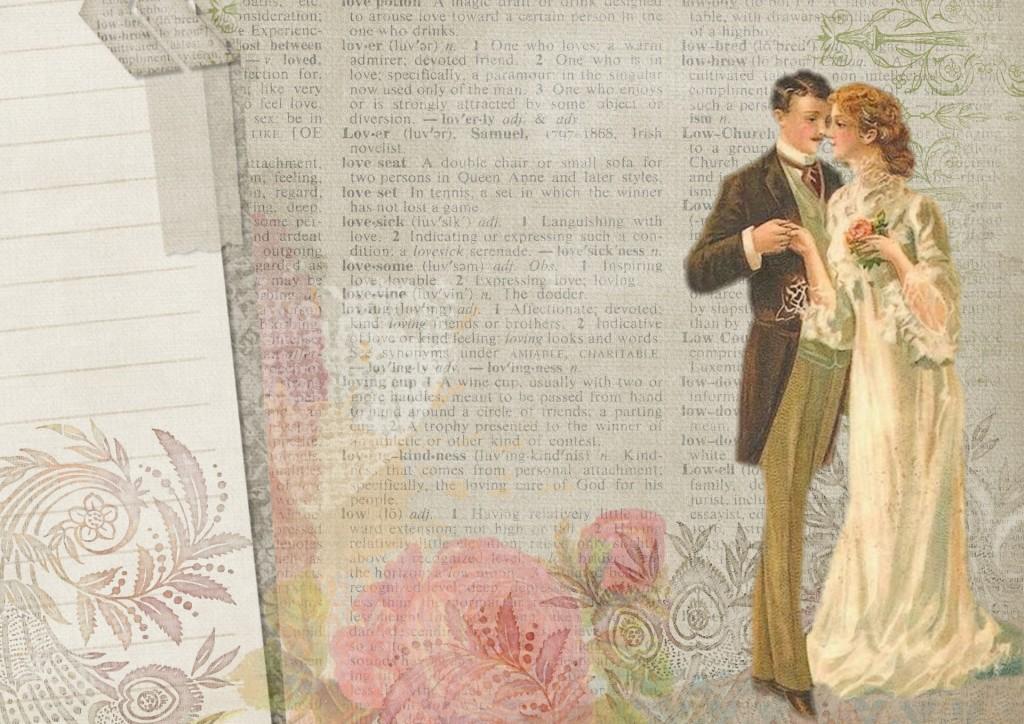 модель картинки для декупажа фоны свадебный теперь расскажем