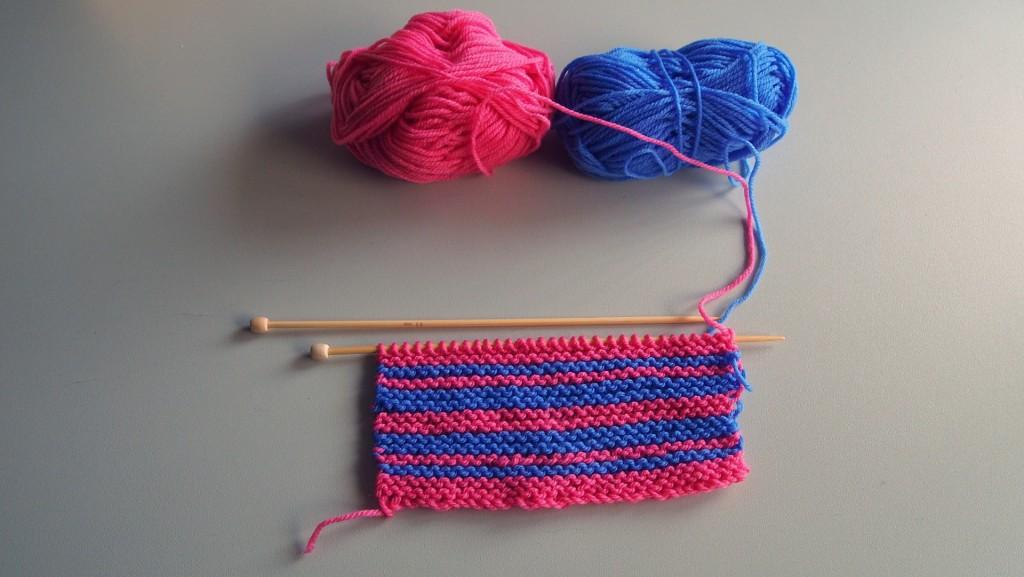 заработок на вязании