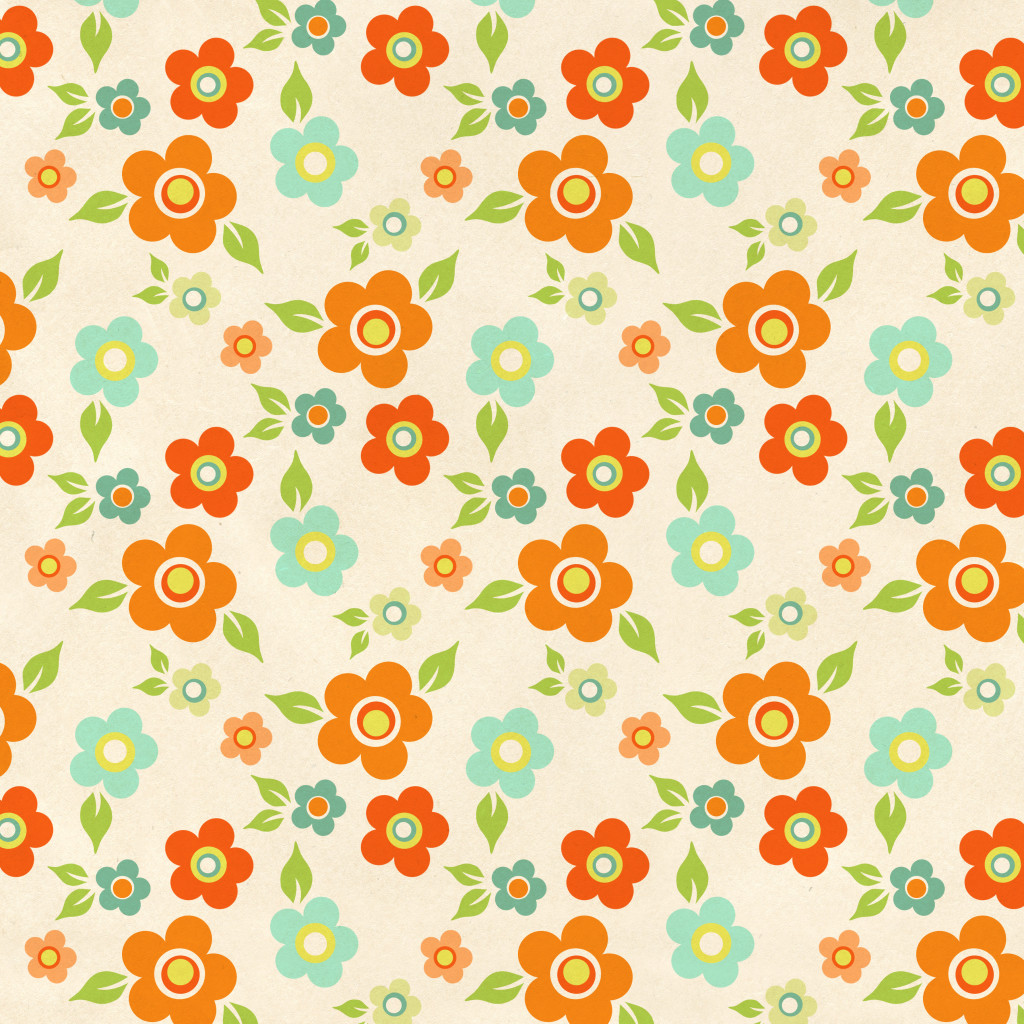 фоны цветами скрапбукинга